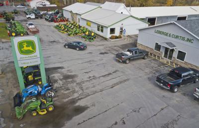 Deere dealership has new owner