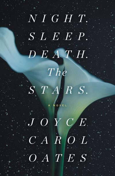 In Joyce Carol Oates' new novel, family struggles with patriarch's death