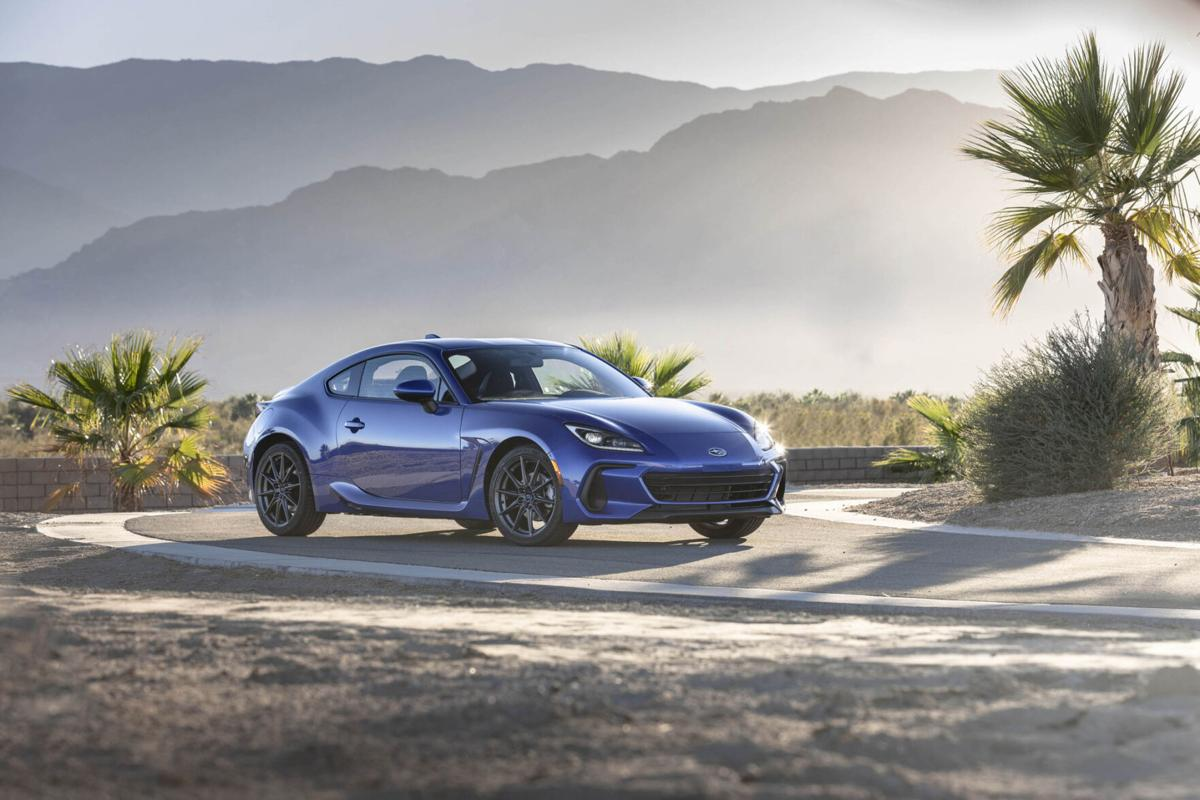 Subaru's BRZ track rat is fun, 'ffordable, and finally fixed