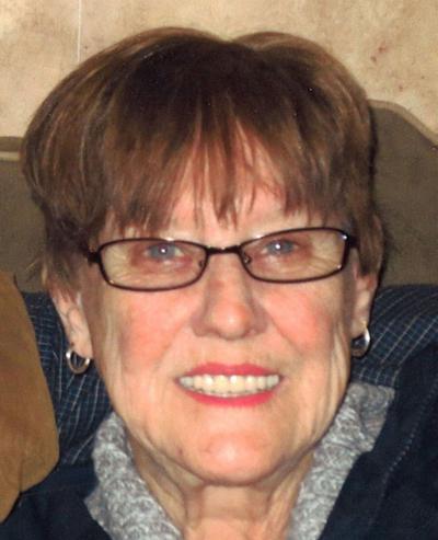 Sally M. Hazelton