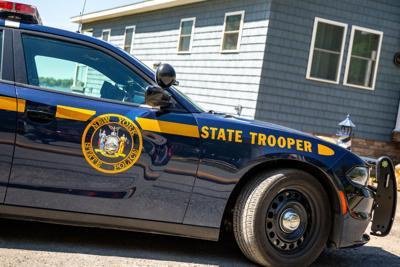Woman killed Thursday in Franklin County crash