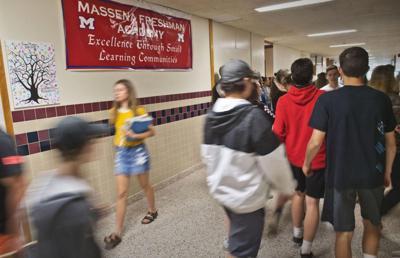 Massena awaits word on school meal service