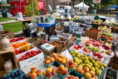 City patrons remember late vendor