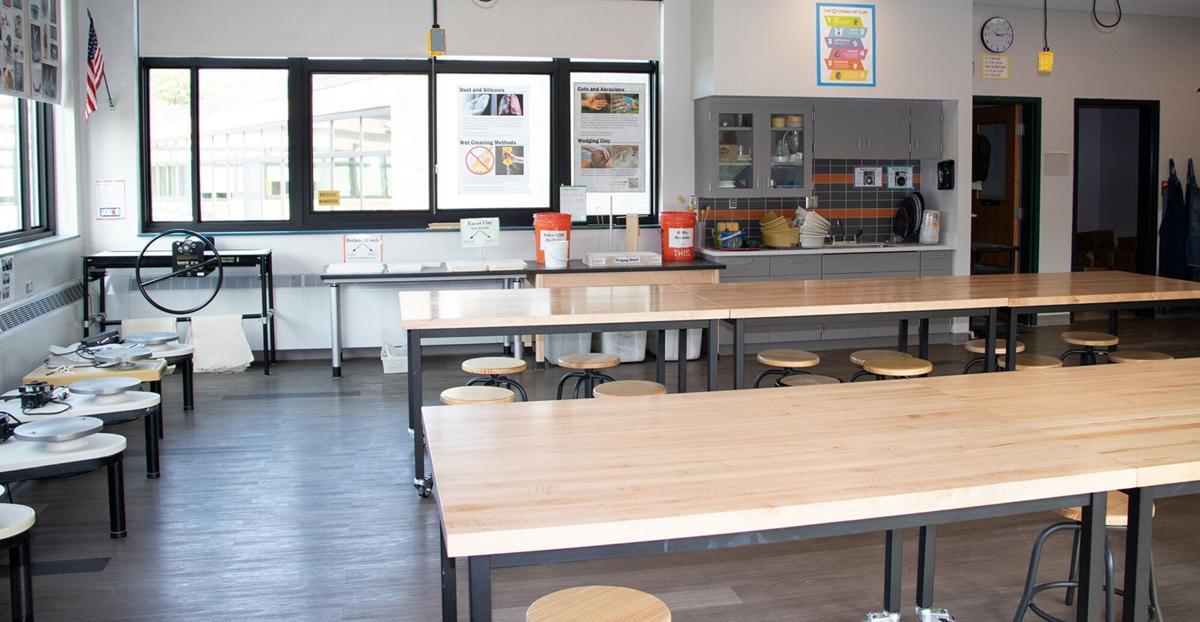 Capital project work transforms Phoenix schools, facilities