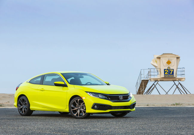 Think sedans are dead? Check out the new Civic
