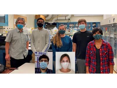 Biochem students to attend analytical symposium