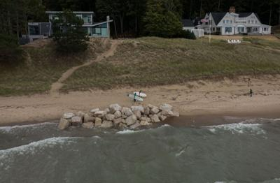 Study finds alarming spike in Great Lakes drownings tied to COVID-19