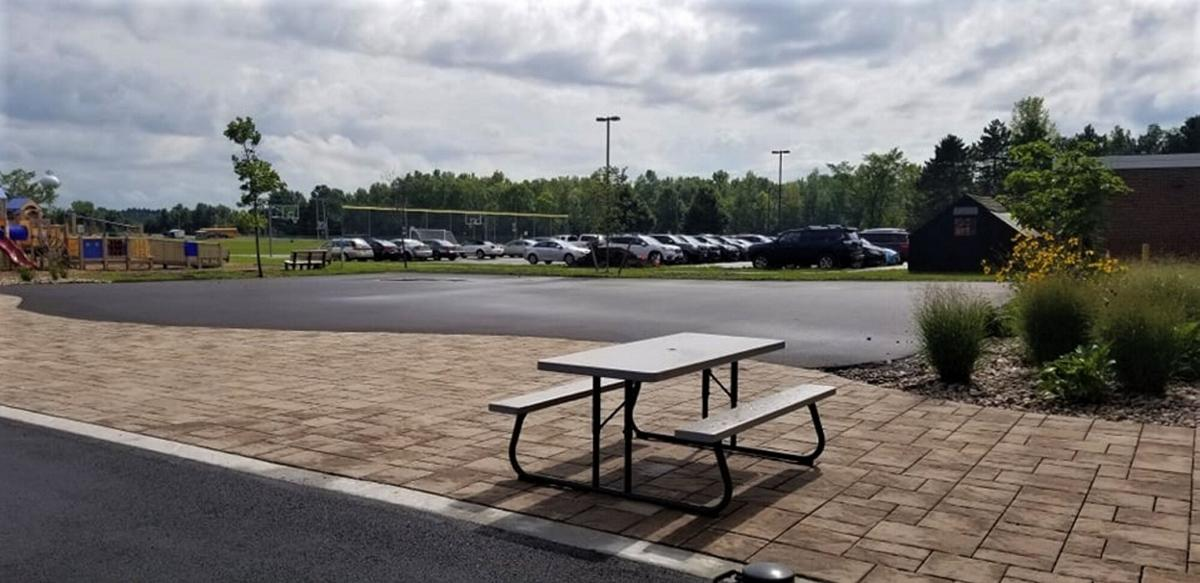 Sackets eyes outdoor learning space