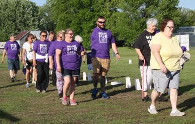 Organizers will discontinue Rally for a Cure in Massena