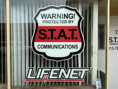 City's STAT Communications acquired