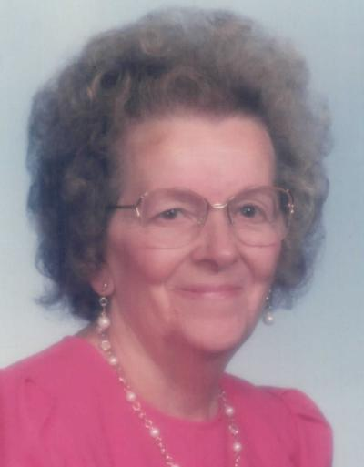 June E. Welsh