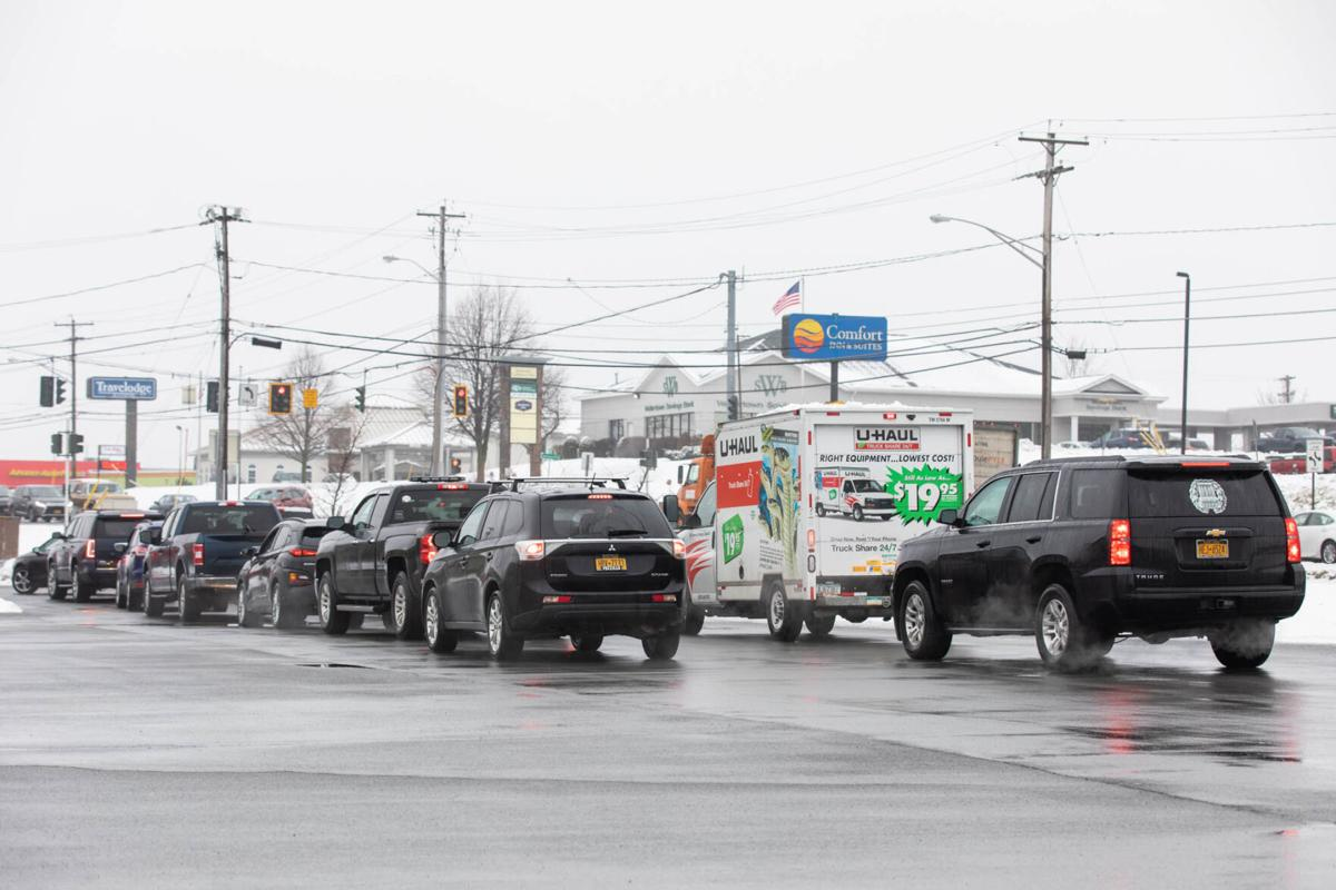 Stimulus checks arriving NNY residents start receiving $600 each in second round of payments