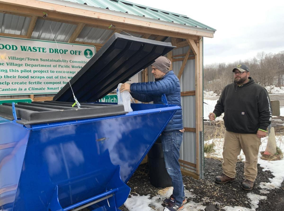 Composting week resources offered