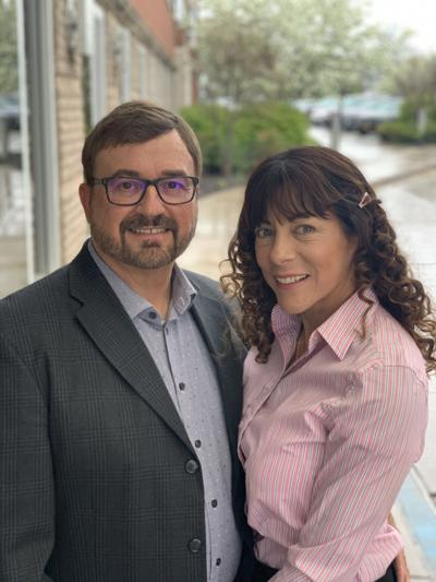 Oswego couple gives back to support local healthcare initiatives