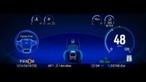 BlueCruise: Company creating semi-autonomous driving vehicles.