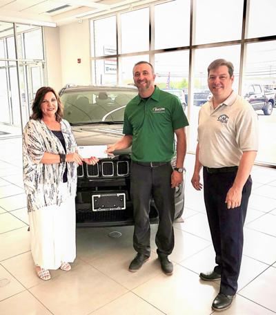 Burritt Motors to sponsor hole in one contest for 2021 CAC Golf Tournament