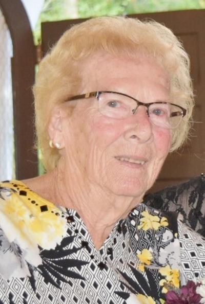 Mary E. Turck