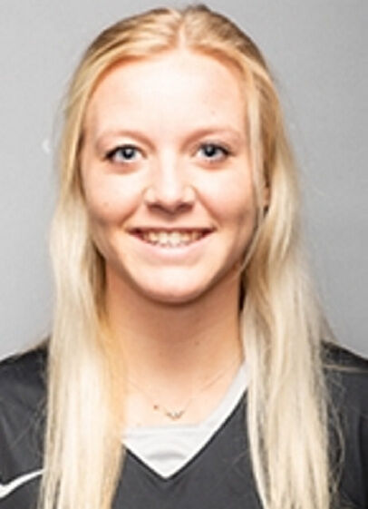Carthage's Romig named Division II's Player of the Year