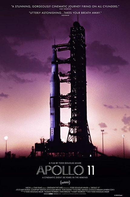 See 'Apollo 11' under stars