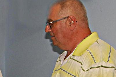 Justice charged in hunting incident