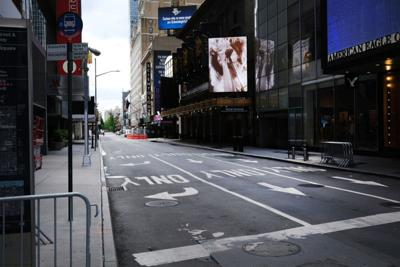 Cuomo allows music, arts venues to reopen with limited capacity despite elevated COVID levels