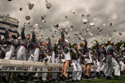 Stand down, Mr. President: Don't bring cadets back to West Point