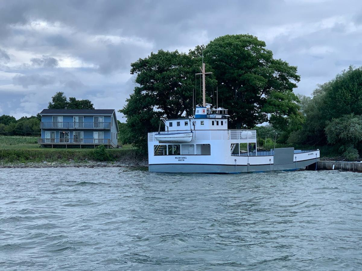 Hornes Ferry