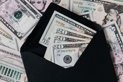 Sales tax revenues grow further