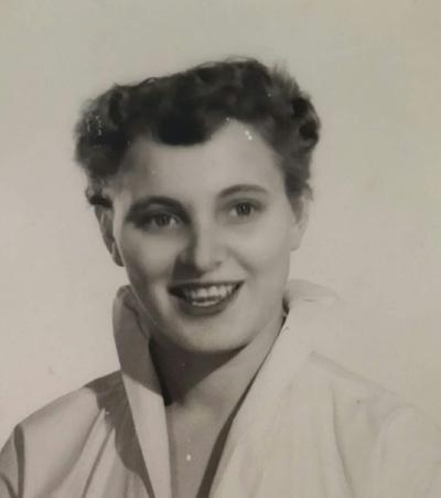 Joan P. Cook