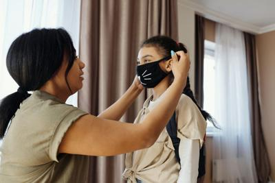 How to mask your kids during COVID-19