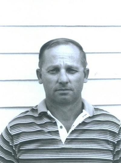 Clifford J. Cranker