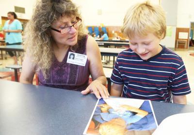 Fulton Extended School Year participants show progress
