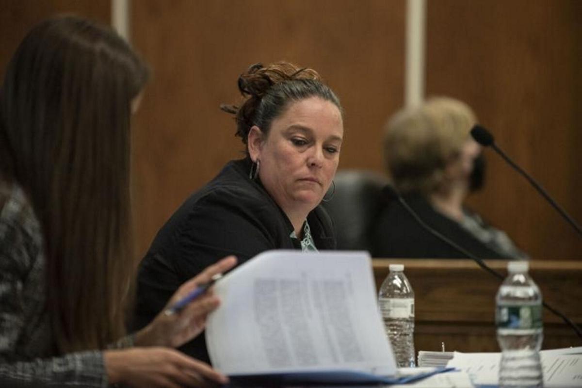 City seeks redaction of names in Finn report