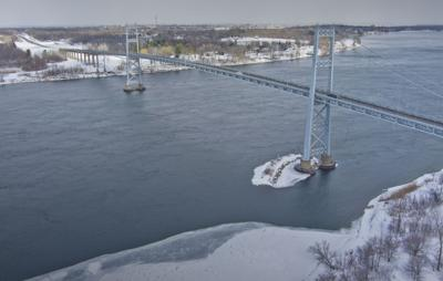Canadian funds for bridge to expire