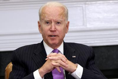 Biden is ignoring the Medicare trustees' warnings and the law