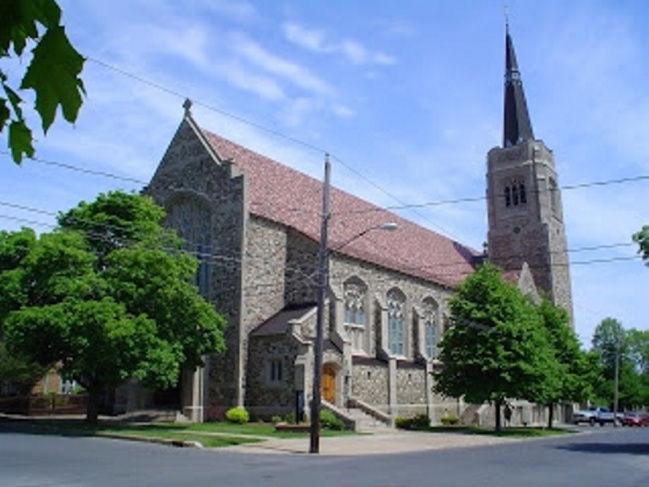 Oswego groups fighting closure of St. Mary's