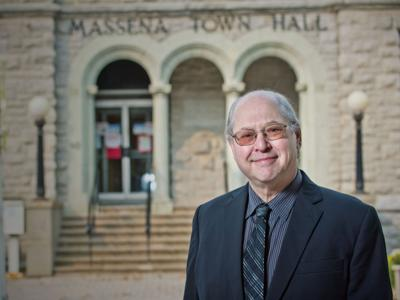 Massena business group remains busy despite pandemic challenges