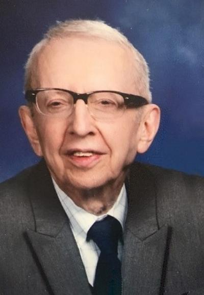 Samuel Calender