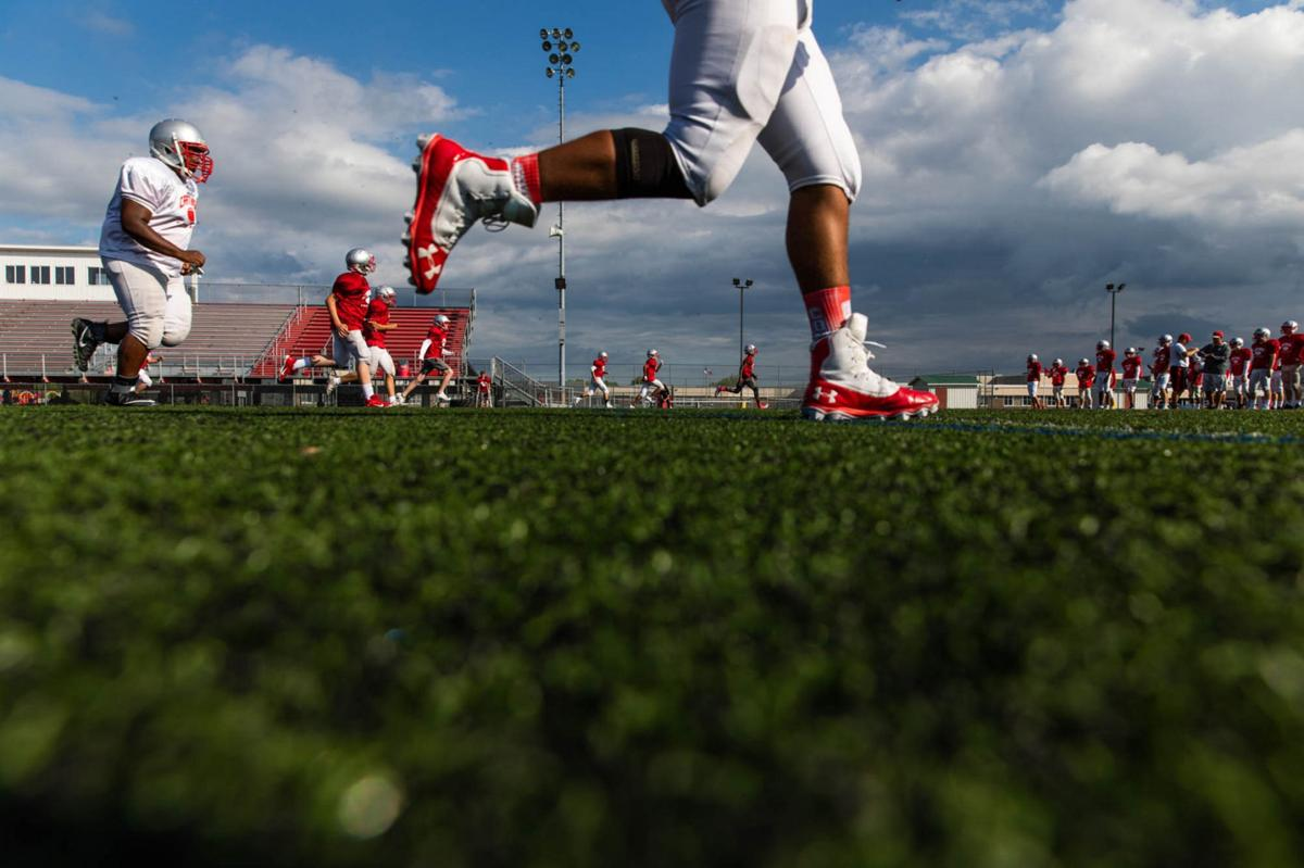 Carthage equipped for run to Dome