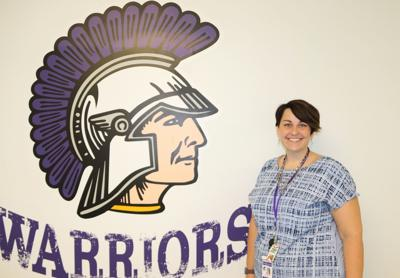 Hannibal Central School District welcomes new administrative intern