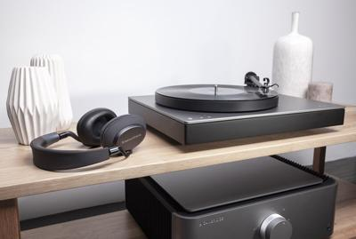 If you enjoy vinyl enough to upgrade turntables, swing for the fences