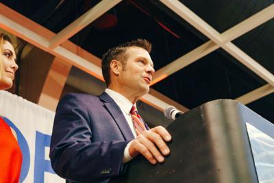Former Kansas secretary of state Kris Kobach files to run for Senate seat