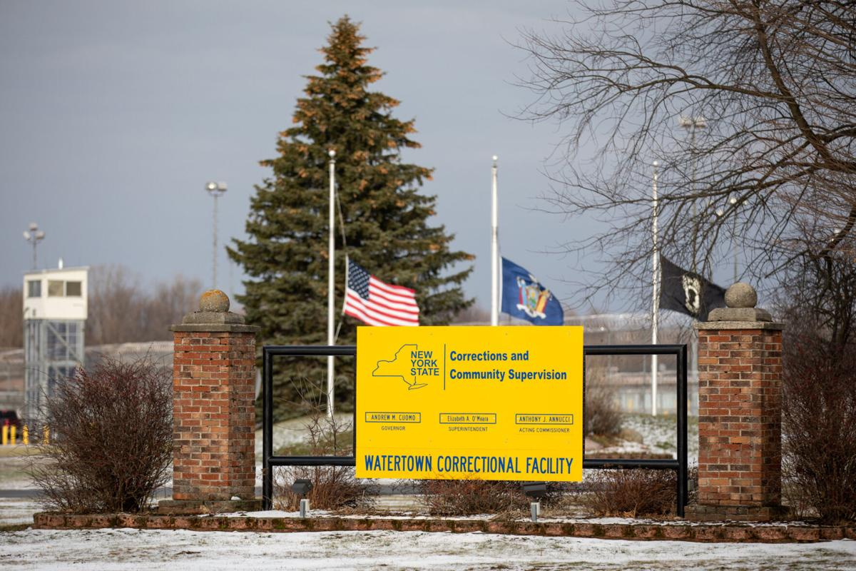 State to outline prison closures soon