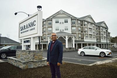 Saranac hotel seeks more investors