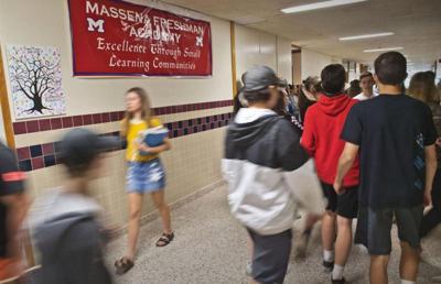 Massena school announces plan