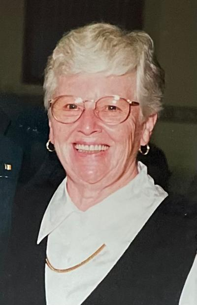 Mary E. Flynn