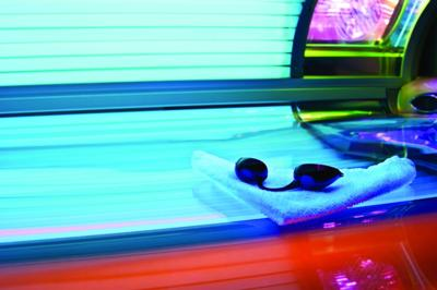Cancer Prevention in Action stresses the dangers of indoor tanning