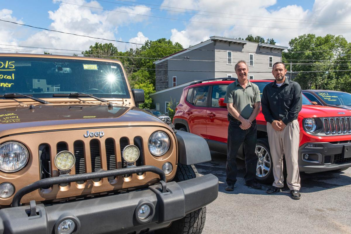 Lowville car dealership changing owners