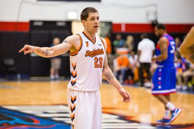 Boeheim's Army squad seeded third in TBT