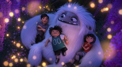 'Abominable' offers a familiar but delightful hero's journey